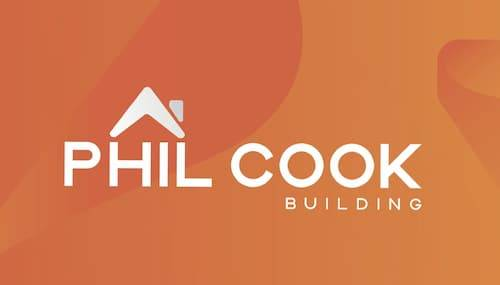 phil cook logo